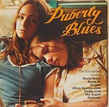 Puberty Blues (Colonna Sonora) - CD Audio
