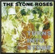 Turns Into Stone (Remastered Edition) - CD Audio di Stone Roses