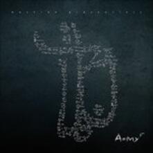 Amyf - CD Audio di Bushido