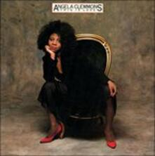 This Is it (Reissue) - CD Audio di Angela Clemmons