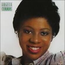 Angela Clemmons (Reissue) - CD Audio di Angela Clemmons