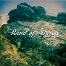Mirage Rock - CD Audio di Band of Horses