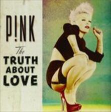 Truth About Love - Vinile LP + CD Audio di P!nk