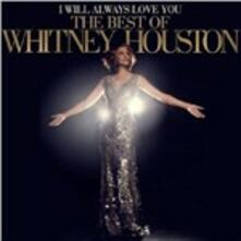 I Will Always Love You. The Best of - CD Audio di Whitney Houston