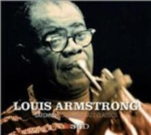 Satchmo. Columbia Jazz Classics - CD Audio di Louis Armstrong