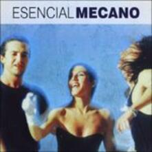 Esencial Mecano - CD Audio di Mecano