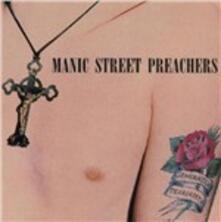 Generation Terrorists - CD Audio di Manic Street Preachers