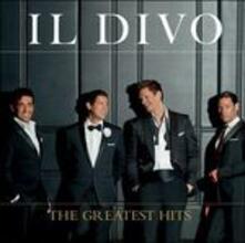 Greatest Hits - CD Audio di Il Divo
