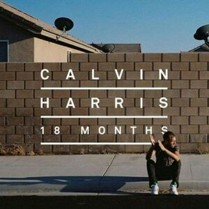 CD 18 Months di Calvin Harris