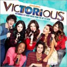 Victorious 2.0. More.. (Colonna Sonora) - CD Audio