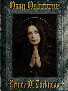 Prince of Darkness (Box Set) - CD Audio di Ozzy Osbourne