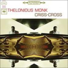 Criss-Cross (180 gr.) - Vinile LP di Thelonious Monk