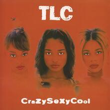 Crazysexycool - Vinile LP di TLC