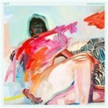 Homosapien - Vinile LP di PVT