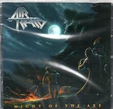 Night of the Axe - CD Audio di Air Raid