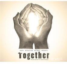 Together - CD Audio