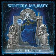 Winter's Majesty - CD Audio di Nox Arcana