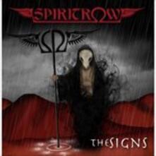 Signs - CD Audio di Spiritrow