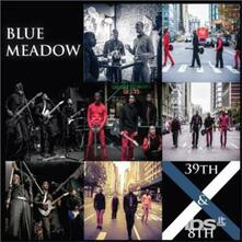 39th & 8th - CD Audio di Blue Meadow