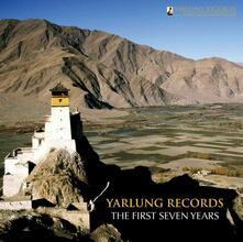 First Seven Years - CD Audio