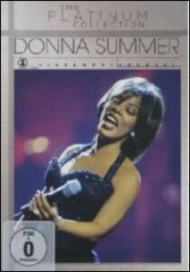 Donna Summer. Live and More Encore - DVD