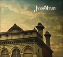 Walk Along the Wire - CD Audio Singolo di Jackson McLaren