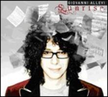 Sunrise (Deluxe Edition) - CD Audio + DVD di Giovanni Allevi