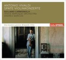 Kulturspiegel - CD Audio di Antonio Vivaldi
