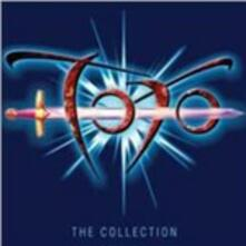 The Collection - CD Audio di Toto