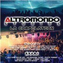Altro Mondo Studios. Compilation - CD Audio