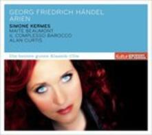 Kulturspiegel - CD Audio di Georg Friedrich Händel