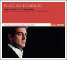 Kulturspiegel - CD Audio di Placido Domingo