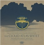 Cover CD Colonna sonora Cloud Atlas