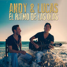 El Ritmo De Las Olas - CD Audio di Andy & Lucas