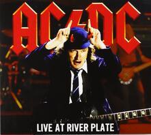 Live at River Plate - CD Audio di AC/DC