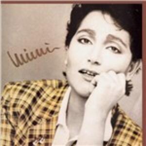 Mimì - Vinile LP di Mia Martini