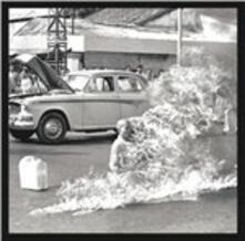 Rage Against the Machine (20th Anniversary Edition) - CD Audio di Rage Against the Machine