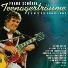 Teenager-Traeume - CD Audio di Frank Schoebel