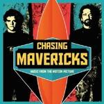 Cover della colonna sonora del film Chasing Mavericks
