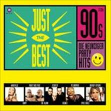 Just the Best-The 90s - CD Audio