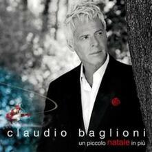 Un piccolo Natale in più - CD Audio di Claudio Baglioni