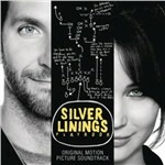 Cover CD Colonna sonora Il lato positivo - Silver Linings Playbook