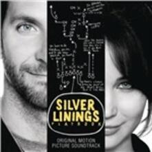 Il Lato Positivo (Silver Linings Playbook) (Colonna Sonora) - CD Audio