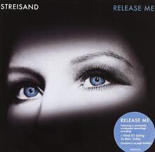 Release me - CD Audio di Barbra Streisand