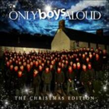 Only Boys Aloud (Special Edition) - CD Audio di Only Boys Aloud