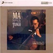Soul of the Tango - HDCD di Astor Piazzolla,Yo-Yo Ma