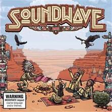Soundwave 2013 - CD Audio
