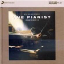 The Pianist (Colonna Sonora) - HDCD