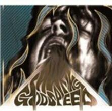 Hoera - Awe - CD Audio di Shaking Godspeed