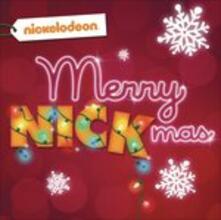 Merry Nickmas - CD Audio